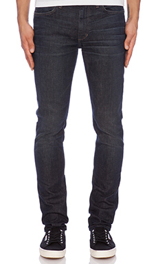 Joe's Jeans The Legend Brevyn in Dark Blue