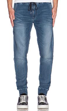 Joe's Jeans Quest Slim Jogger Ardan in Medium Blue