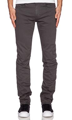 Joe's Jeans The Brixton Twill in Grey Skies