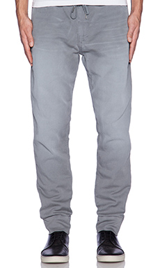 Joe's Jeans Quest Slim Jogger Rhett Colors en Platinum