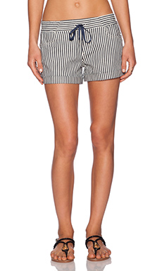 Joe's Jeans Lennox Drawstring Short in Vivie