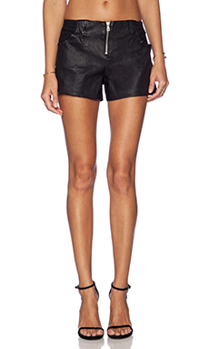 Joe's Jeans Boxer Zip Fly Short in Kaira