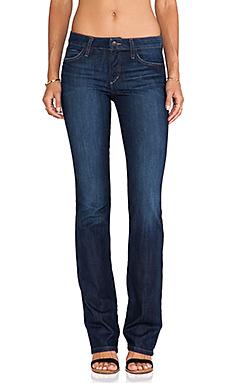 Joe's Jeans Curvy Bootcut in Danitza