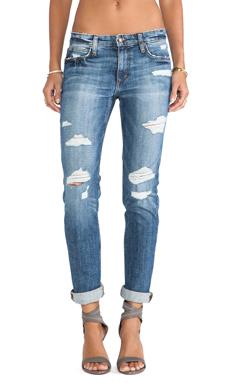 Joe's Jeans Slouched Slim in Gessa
