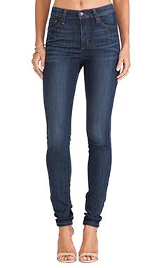Joe's Jeans High Rise Skinny in Beatrix
