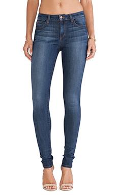 Joe's Jeans Mid Rise Skinny in Tahlia
