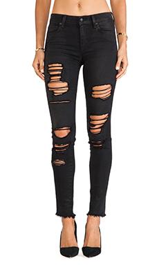 Joe's Jeans Finn Skinny Ankle in Braelyn