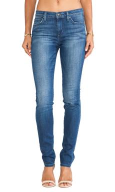 Joe's Jeans Soo Soft Mid Rise Skinny in Malee