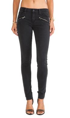 Joe's Jeans Inline Zip Skinny in Brynn