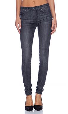 Joe's Jeans Fahrenheit Mid Rise Skinny in Ines