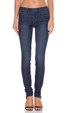 Joe's Jeans Fahrenheit Mid Rise Skinny in Retta