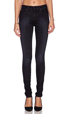 Joe's Jeans Flawless Mid Rise Skinny in Shyla