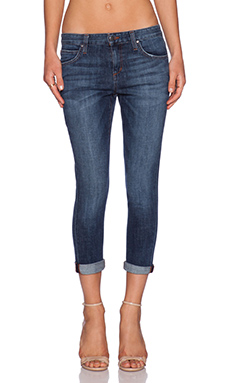 Joe's Jeans Slim Boyfriend Crop in Lianna