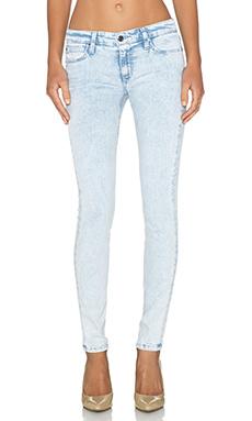 Joe's Jeans Rolled Ankle Skinny in Nichelle