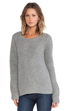 Joe's Jeans Tawney Sweater in Heather