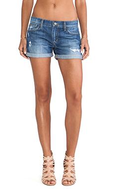 Joe's Jeans Rolled Short in Samara