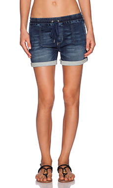 Joe's Jeans Groove Jogger Short in Tosca