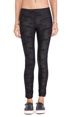 Joe's Jeans Off Duty Rhythm Legging in Alessandra