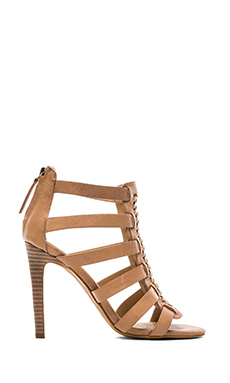 Joe's Jeans Pearce Heel in Nude