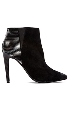 Joe's Jeans Barry Bootie in Black