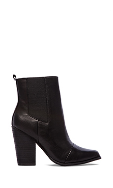 Joe's Jeans Blare Bootie in Black