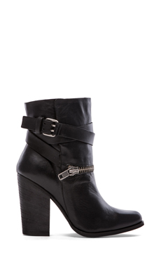 Joe's Jeans Addison Boot in Black