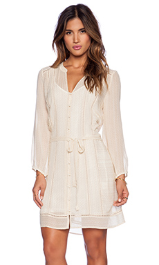 Joie Jivani Dress in Chai
