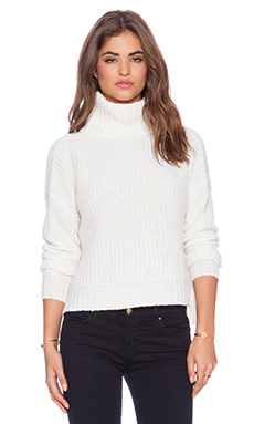 Joie Diona Sweater in Porcelain