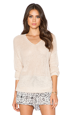 Joie Bunny Sweater in New Moon