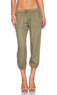 Joie Marienne Pant in Safari