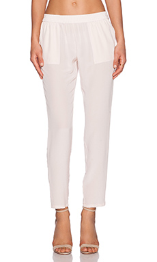 Joie Julietta Pant in Soft Sand