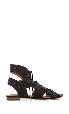 Joie Toldeo Sandal in Black