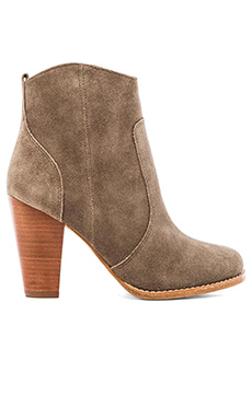 Joie Dalton Bootie in Charcoal