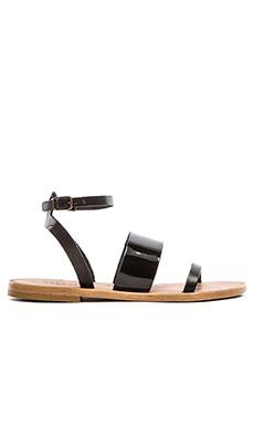 Joie A La Plage Solimar Sandal in Black