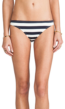 Juicy Couture Boho Stripe Bottoms in Regal