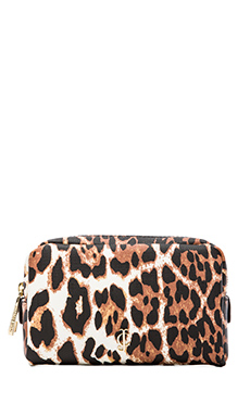 Juicy Couture Coldwater Coated Cosmetic in Leopard