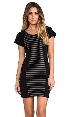 Kain Lively Dress in Black