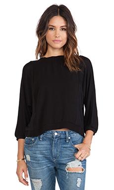 Kain Winnie Sweater in Black
