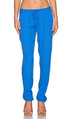 Kain Bailey Pant in Royal Blue
