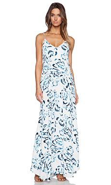 Karina Grimaldi Zeila Maxi Dress in Candela