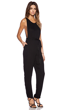Karina Grimaldi Penn Jumper in Black