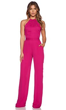 Karina Grimaldi Laura Jumper in Pink