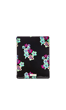 kate spade new york Tokyo Kimono Floral iPad Case in Multi