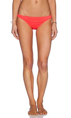 kate spade new york Georgica Beach Bikini Bottom in Geranium