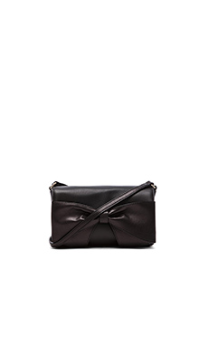 kate spade new york Aster Crossbody in Black