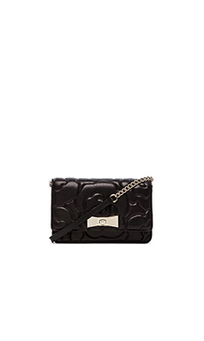 Kate Spade Sedgewick Lane Crossbody in Black