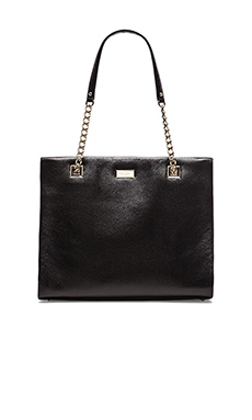 kate spade new york Phoebe Tote in Black