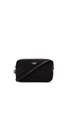 kate spade new york Kallie Crossbody Bag in Black