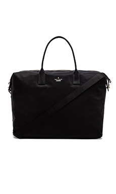 kate spade new york Lyla Bag in Black