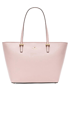 kate spade new york Small Harmony Tote in Rosy Dawn